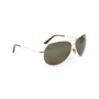 Authentic Second Hand Tom Ford Charles Aviator Sunglasses (PSS-A70-00017) - Thumbnail 2