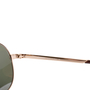 Authentic Second Hand Tom Ford Charles Aviator Sunglasses (PSS-A70-00017) - Thumbnail 6