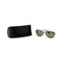 Authentic Second Hand Tom Ford Charles Aviator Sunglasses (PSS-A70-00017) - Thumbnail 7