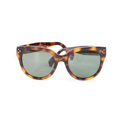 Authentic Second Hand Céline New Audrey Polarized Sunglasses (PSS-A70-00018)