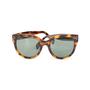 Authentic Second Hand Céline New Audrey Polarized Sunglasses (PSS-A70-00018) - Thumbnail 0