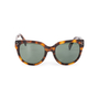 Authentic Second Hand Céline New Audrey Polarized Sunglasses (PSS-A70-00018) - Thumbnail 1