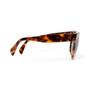 Authentic Second Hand Céline New Audrey Polarized Sunglasses (PSS-A70-00018) - Thumbnail 3