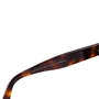 Authentic Second Hand Céline New Audrey Polarized Sunglasses (PSS-A70-00018) - Thumbnail 5