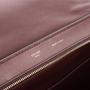 Authentic Second Hand Céline Suede Trim Trapeze Bag (PSS-A70-00010) - Thumbnail 5