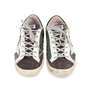 Authentic Second Hand Golden Goose Deluxe Brand Superstar Camou Sneakers (PSS-393-00114) - Thumbnail 0