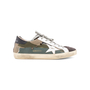 Authentic Second Hand Golden Goose Deluxe Brand Superstar Camou Sneakers (PSS-393-00114) - Thumbnail 1