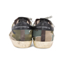 Authentic Second Hand Golden Goose Deluxe Brand Superstar Camou Sneakers (PSS-393-00114) - Thumbnail 2