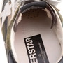 Authentic Second Hand Golden Goose Deluxe Brand Superstar Camou Sneakers (PSS-393-00114) - Thumbnail 6
