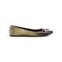 Authentic Second Hand Prada Gradient Flats (PSS-393-00111) - Thumbnail 1