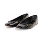 Authentic Second Hand Prada Gradient Flats (PSS-393-00111) - Thumbnail 3