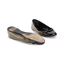 Authentic Second Hand Prada Gradient Flats (PSS-393-00111) - Thumbnail 5