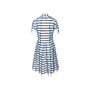 Authentic Second Hand Jourden Striped Shirt Dress (PSS-A66-00016) - Thumbnail 1
