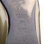Authentic Second Hand Prada Gradient Flats (PSS-393-00111) - Thumbnail 6