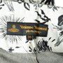 Authentic Second Hand Vivienne Westwood Anglomania Paper Bag Cropped Trousers (PSS-A66-00036) - Thumbnail 2