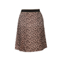 Authentic Second Hand Gucci Tiger Embroidered Floral Lace Skirt (PSS-990-00559) - Thumbnail 1