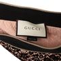 Authentic Second Hand Gucci Tiger Embroidered Floral Lace Skirt (PSS-990-00559) - Thumbnail 2