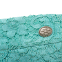 Authentic Second Hand Chanel Lace Skirt (PSS-990-00570) - Thumbnail 2