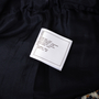 Authentic Second Hand Chanel Wool Tweed Skirt (PSS-990-00587) - Thumbnail 3