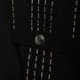 Authentic Second Hand Chanel Paris Cuba Knit Dress (PSS-990-00564) - Thumbnail 4