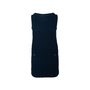 Authentic Second Hand Chanel Sleeveless Knit Tunic Dress (PSS-990-00561) - Thumbnail 0
