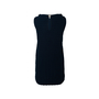 Authentic Second Hand Chanel Sleeveless Knit Tunic Dress (PSS-990-00561) - Thumbnail 1