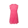 Authentic Second Hand Valentino Lace Shift Dress  (PSS-990-00572) - Thumbnail 0