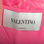 Authentic Second Hand Valentino Lace Shift Dress  (PSS-990-00572) - Thumbnail 2