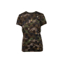 Authentic Second Hand Valentino CamuStars T-Shirt (PSS-990-00602) - Thumbnail 0