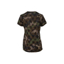 Authentic Second Hand Valentino CamuStars T-Shirt (PSS-990-00602) - Thumbnail 1