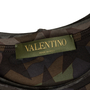 Authentic Second Hand Valentino CamuStars T-Shirt (PSS-990-00602) - Thumbnail 3