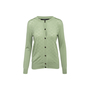 Authentic Second Hand Gucci Monogram Knit Cardigan (PSS-990-00614) - Thumbnail 0