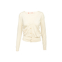 Authentic Second Hand Marni Cotton Knit Cardigan (PSS-990-00612) - Thumbnail 0