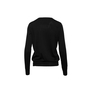 Authentic Second Hand Gucci Monogram Knit Cardigan (PSS-990-00615) - Thumbnail 1