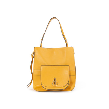 Authentic Second Hand Mulberry Amberley Hobo Bag (PSS-A75-00009)