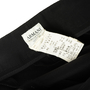 Authentic Second Hand Armani Collezioni Wide Leg Trousers (PSS-A75-00010) - Thumbnail 2