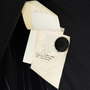 Authentic Second Hand Armani Collezioni Pinstripe Straight Cut Pants (PSS-A75-00017) - Thumbnail 3