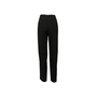 Authentic Second Hand Max Mara Pinstripe High Waisted Pants (PSS-A75-00018) - Thumbnail 1