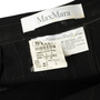 Authentic Second Hand Max Mara Pinstripe High Waisted Pants (PSS-A75-00018) - Thumbnail 2