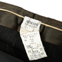 Authentic Second Hand Armani Collezioni Wide Leg Trousers (PSS-A75-00021) - Thumbnail 2