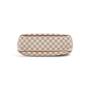 Authentic Second Hand Louis Vuitton Soffi Damier Azur Satchel (PSS-299-00037) - Thumbnail 4