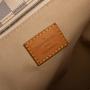 Authentic Second Hand Louis Vuitton Soffi Damier Azur Satchel (PSS-299-00037) - Thumbnail 5