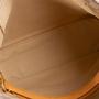 Authentic Second Hand Louis Vuitton Soffi Damier Azur Satchel (PSS-299-00037) - Thumbnail 6