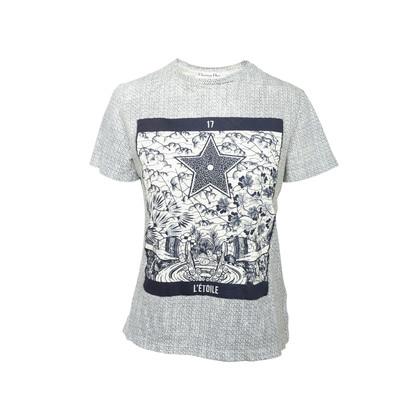 Authentic Second Hand Christian Dior L'Etoile Fantaisie T-shirt (PSS-328-00027)