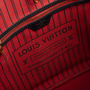 Authentic Second Hand Louis Vuitton World Tour Neverfull MM Bag (PSS-A72-00003) - Thumbnail 3