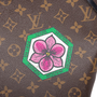 Authentic Second Hand Louis Vuitton World Tour Neverfull MM Bag (PSS-A72-00003) - Thumbnail 5