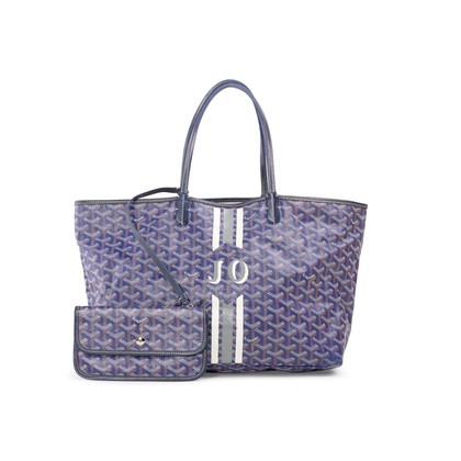 Authentic Second Hand Goyard St Louis PM Tote (PSS-A72-00005)