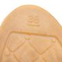 Authentic Second Hand Chanel Velvet 'CC' Cap Toe Espadrilles (PSS-A82-00004) - Thumbnail 7