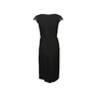 Authentic Second Hand Dries Van Noten Lace Sleeve Embellished Dress (PSS-897-00062) - Thumbnail 1