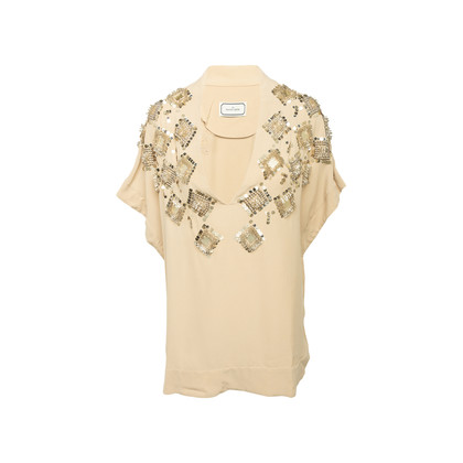 Authentic Second Hand By Malene Birger Veraessa Top (PSS-A76-00002)